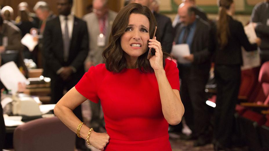 Veep HBO Season 6, Episode 3 - Julia Louis-Dreyfus - H 2017