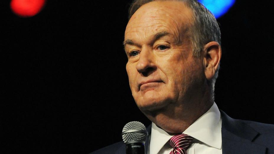 Bill O'Reilly - H - 2017