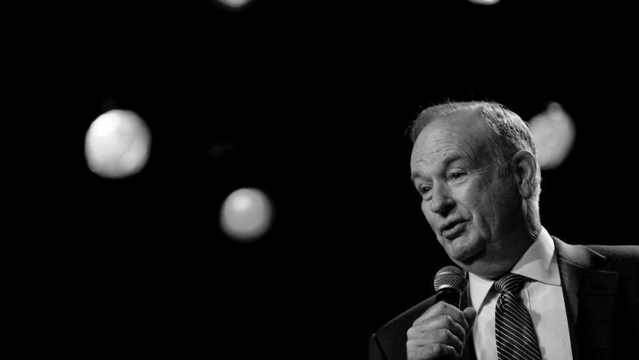 Bill O'Reilly 2 - H - 2017