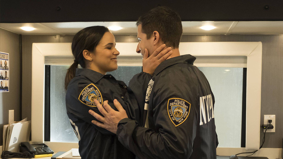 BROOKLYN NINE-NINE S04E11 Still - Publicity - H 2017