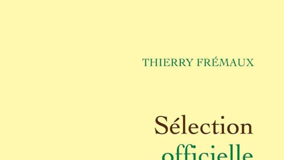 Selection Officielle Cannes Confidentiel Thierry Fremaux - P 2017