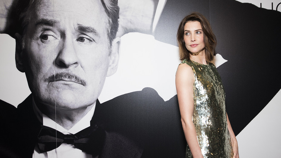 Cobie Smulders Present Laughter Getty H 2017