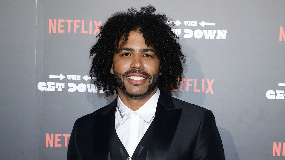 Daveed Diggs - Getty - H 2017