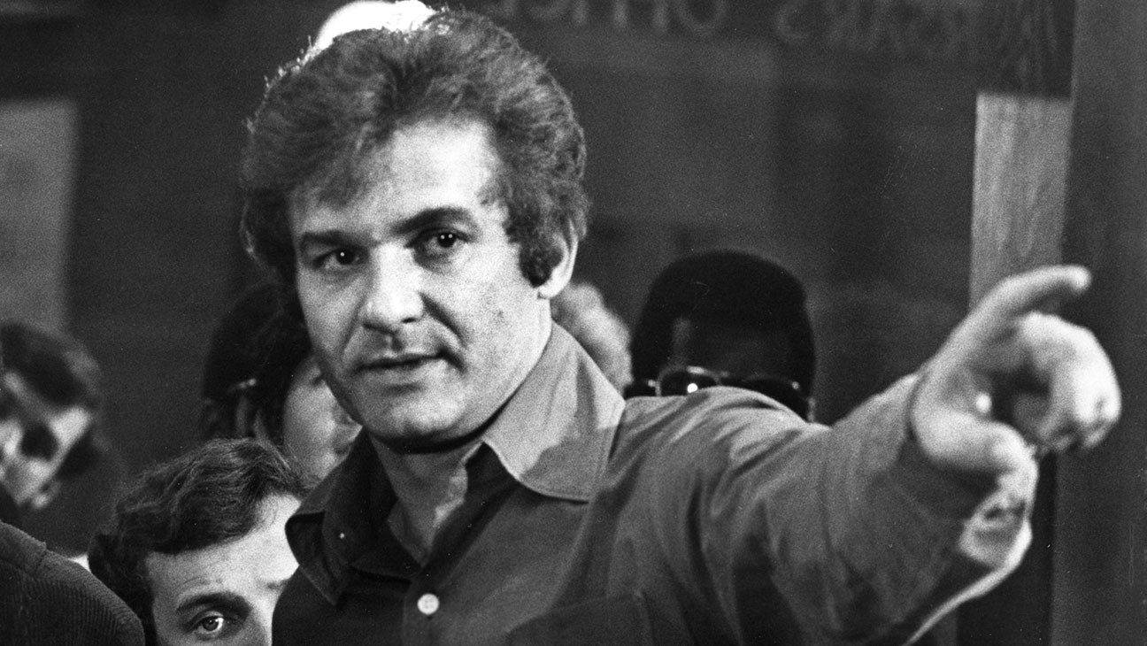 Richard Rush, Writer and Director of 'The Stunt Man,' Dies at 91