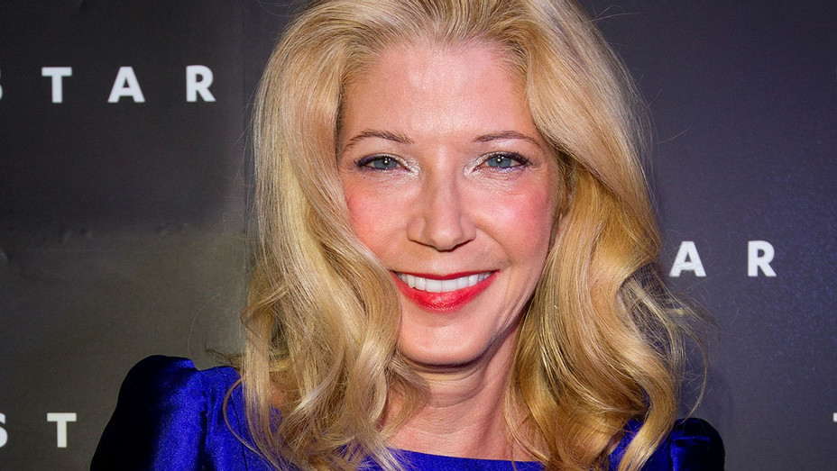 Sex and the City author Candace Bushnell - Getty-H 2017