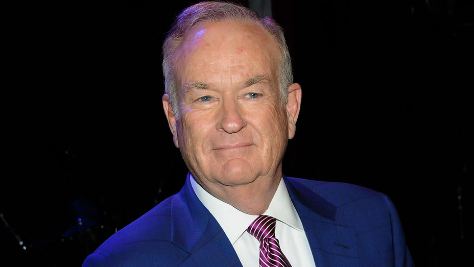 Bill O'Reilly - It's Rockin The Boat - A Benefit Concert -Getty-H 2017