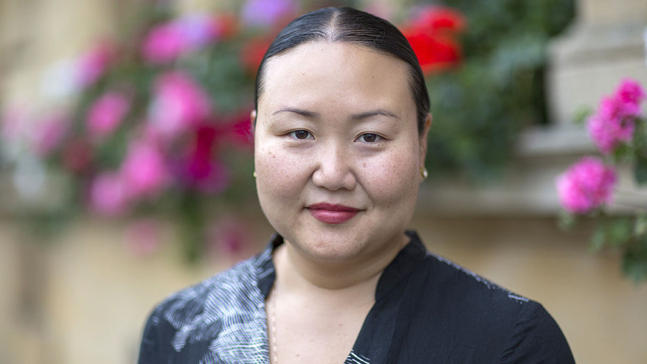 Hanya Yanagihara - writer, shortlisted for the Man Booker Prize 2015 -Getty- H 2017