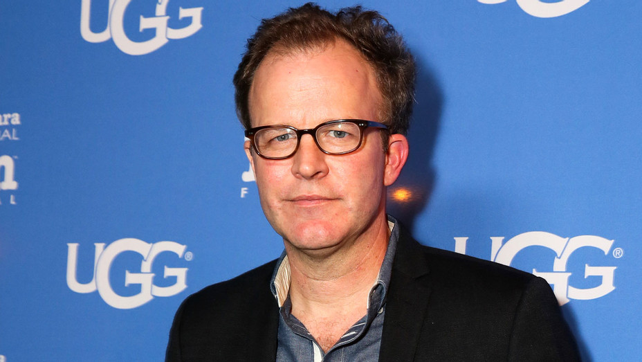 Tom McCarthy - 31st Santa Barbara International Film Festival 2016 - Getty - H 2017