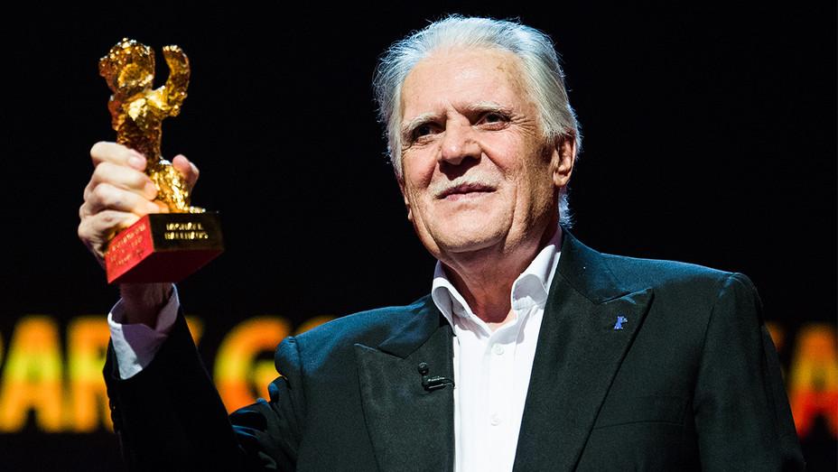 Michael Ballhaus - Berlinale International Film Festival 2016 - Getty - H 2017