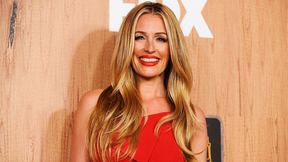 Cat Deeley - American Country Countdown Awards 2016 - Getty - H 2017