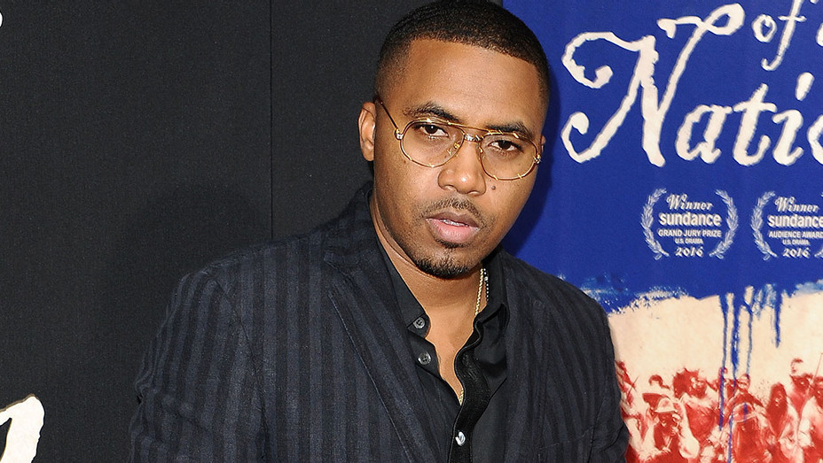 Nas -The Birth of a Nation Premiere-Getty-H 2017