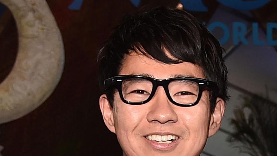 Leo Matsuda - MOANA Premiere-Getty-P 2017