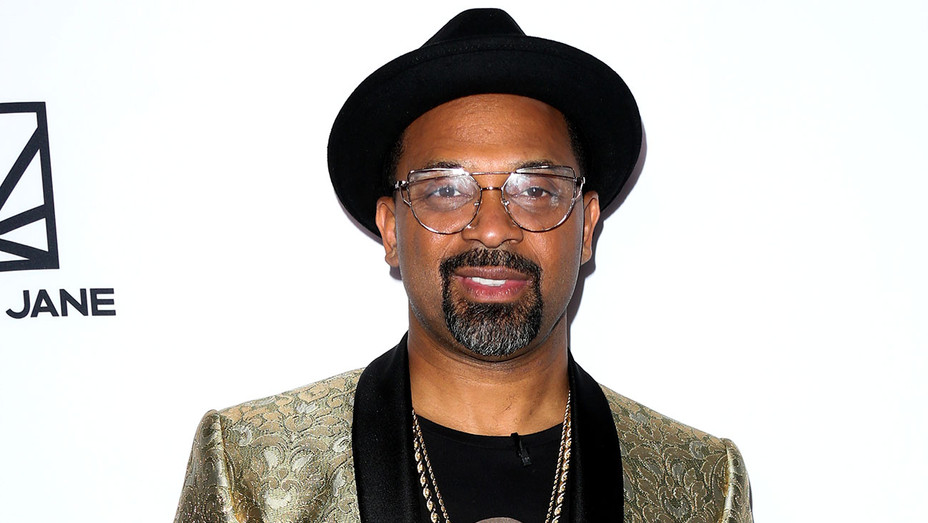 Mike Epps - Smoked Out Roast of Snoop Dogg -Getty-H 2017
