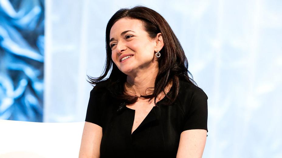 Sheryl Sandberg - Watermark Conference for Women - Getty - H 2017