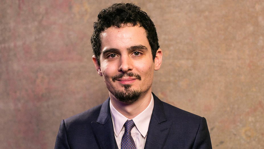 Damien Chazelle - AARP Movies for Grownups Awards - Getty - H 2017
