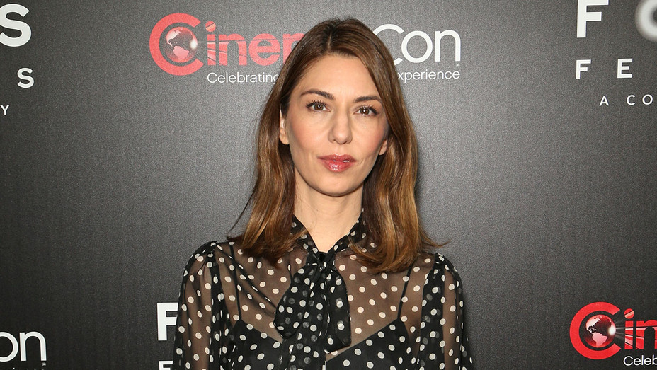 Sofia Coppola - Focus Features luncheon-CinemaCon -Getty-H 2017
