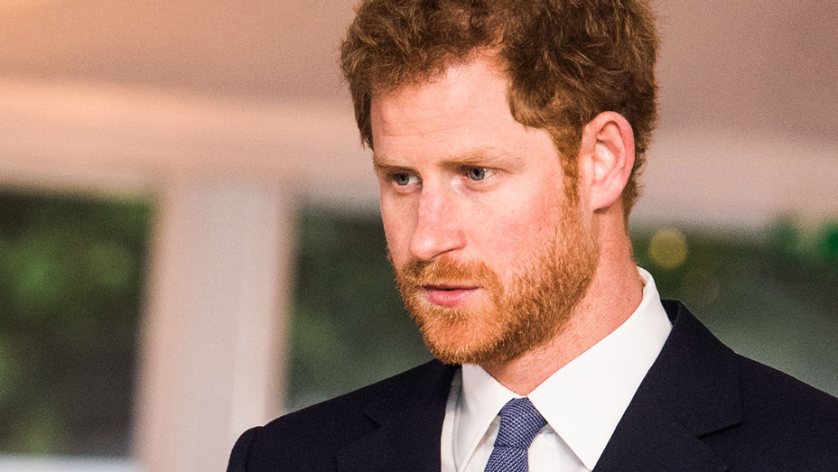 Prince Harry - Landmine Free World 2025 reception - Getty - H 2017