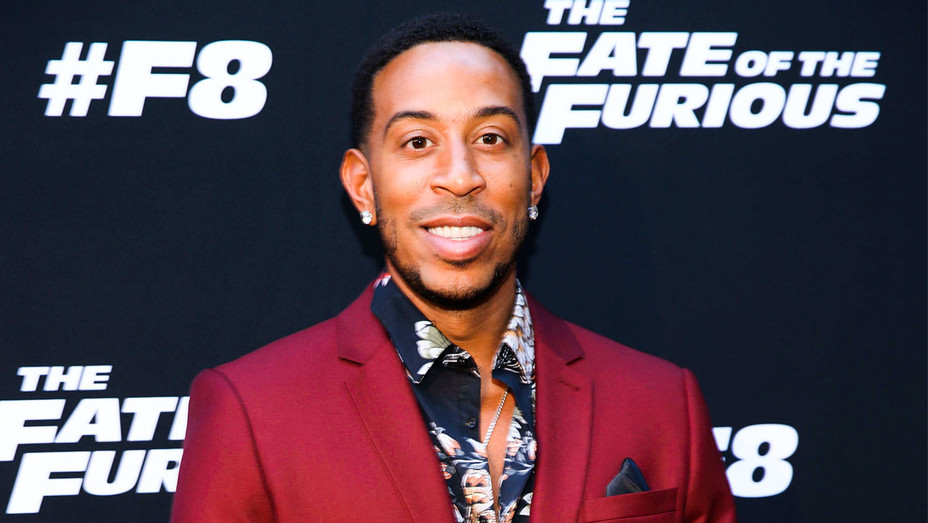 Ludacris - The Fate of the Furious Premiere - Getty - H 2017
