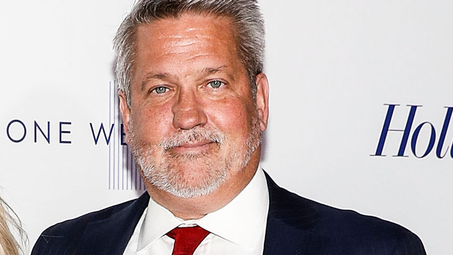 Bill Shine - THR 35 Powerful People in Media Party - H 2017