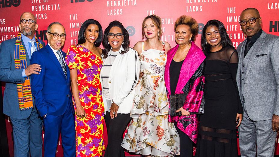 The Immortal Life Of Hanrietta Lacks New York Premiere - Getty - H 2017