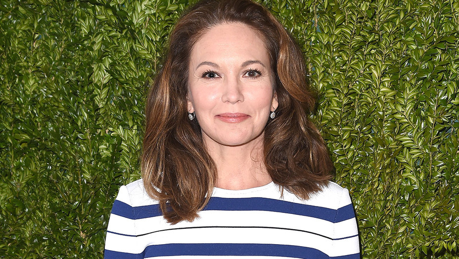 Diane Lane attends CHANEL Tribeca Film Festival Women's Filmmaker Luncheon -Getty-H 2017