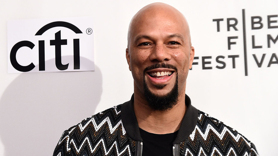 Tribeca Talks -Common  during the 2017 Tribeca Film Festival-Getty -H 2017