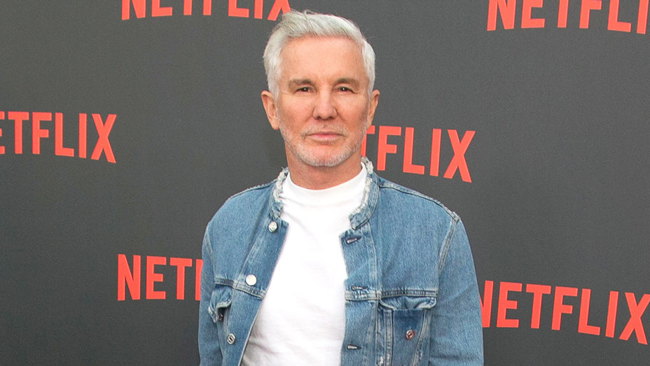 Baz Luhrmann - Netflix's The Get Down Event-Getty-H 2017