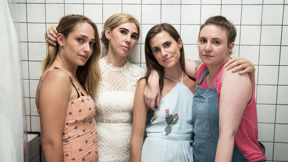 'Girls' Episode 61 Still - H HBO 2017