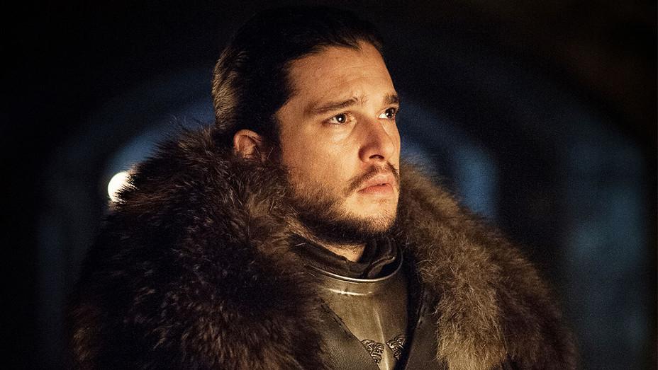 Game of Thrones Season 7 Jon Snow - Publicity - H 2017