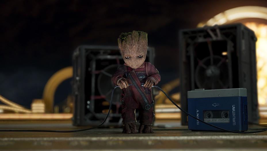 Guardians Of The Galaxy Vol. 2 Still 5 - Publicity - H 2017