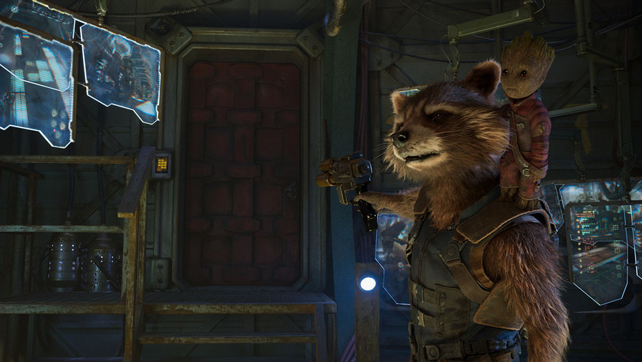 Guardians Of The Galaxy Vol. 2 Still 6 - Publicity - H 2017