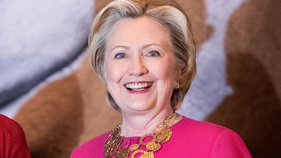 Hillary Clinton - Getty - H 2017