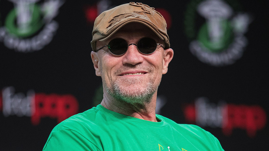 Michael Rooker - Getty - H 2017
