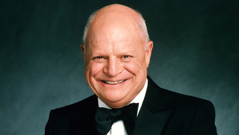 Mr. Warmth: The Don Rickles Project (HBO)  Cable TV Special 2007- Photofest-H 2017
