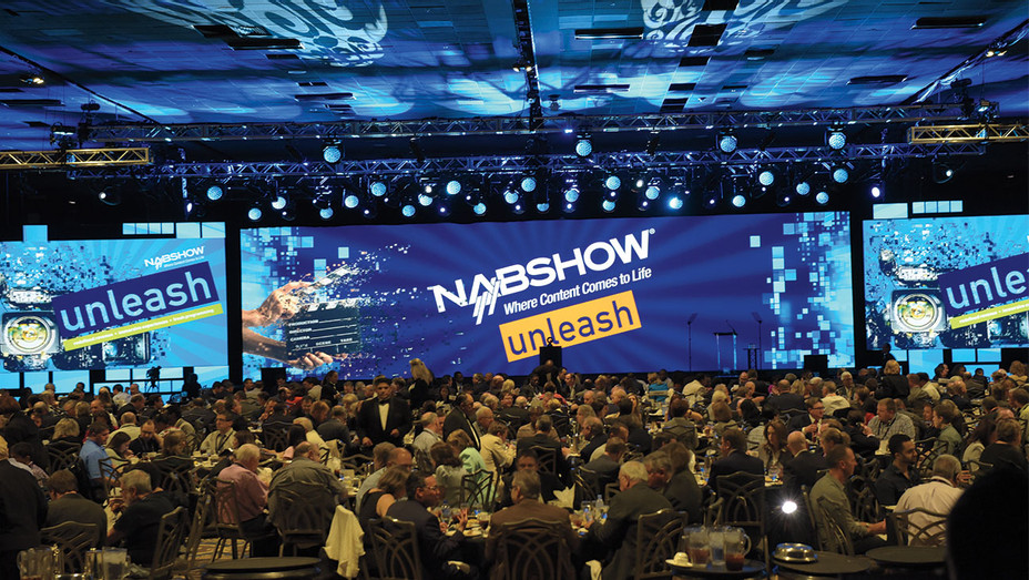 NAB Television Luncheon - Publicity - H 2017