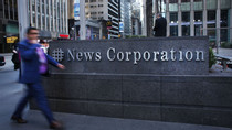 News Corp to Acquire Houghton Mifflin Harcourt Book Unit for $349 Million, Including 'Lord of the Rings' Trilogy