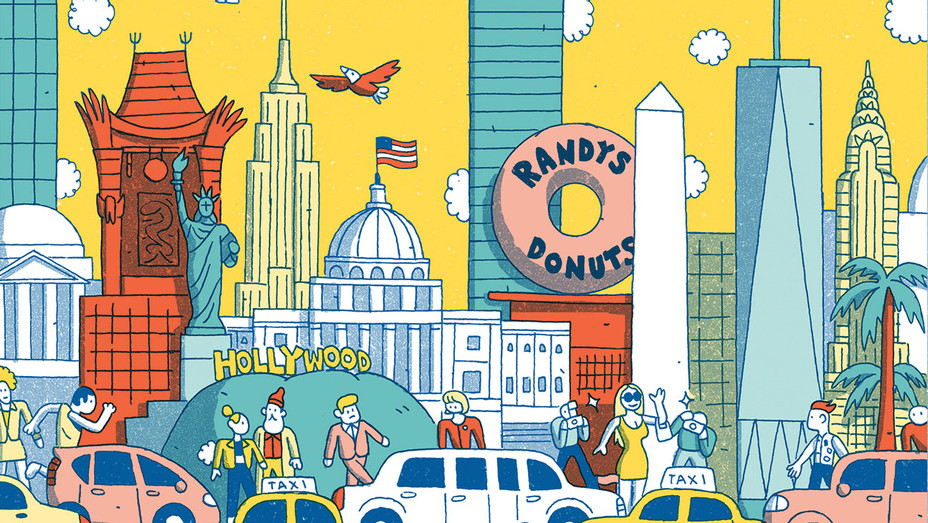 NY LA Cities Illo - THR - H 2017