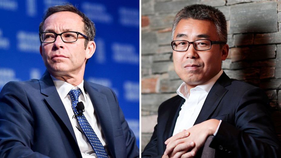 Richard Lovett and Ruigang Li - One Time Use Only - Split - Getty - H 2017