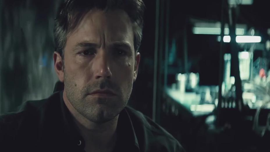 Bruce Wayne - H 2017