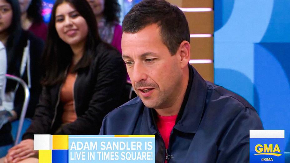 Good Morning America Adam Sandler - Screenshot - H 2017