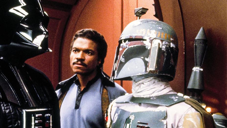 Star Wars Episode V: The Empire Strikes Back Still Boba Fett - 1980 - Photofest - H 2017
