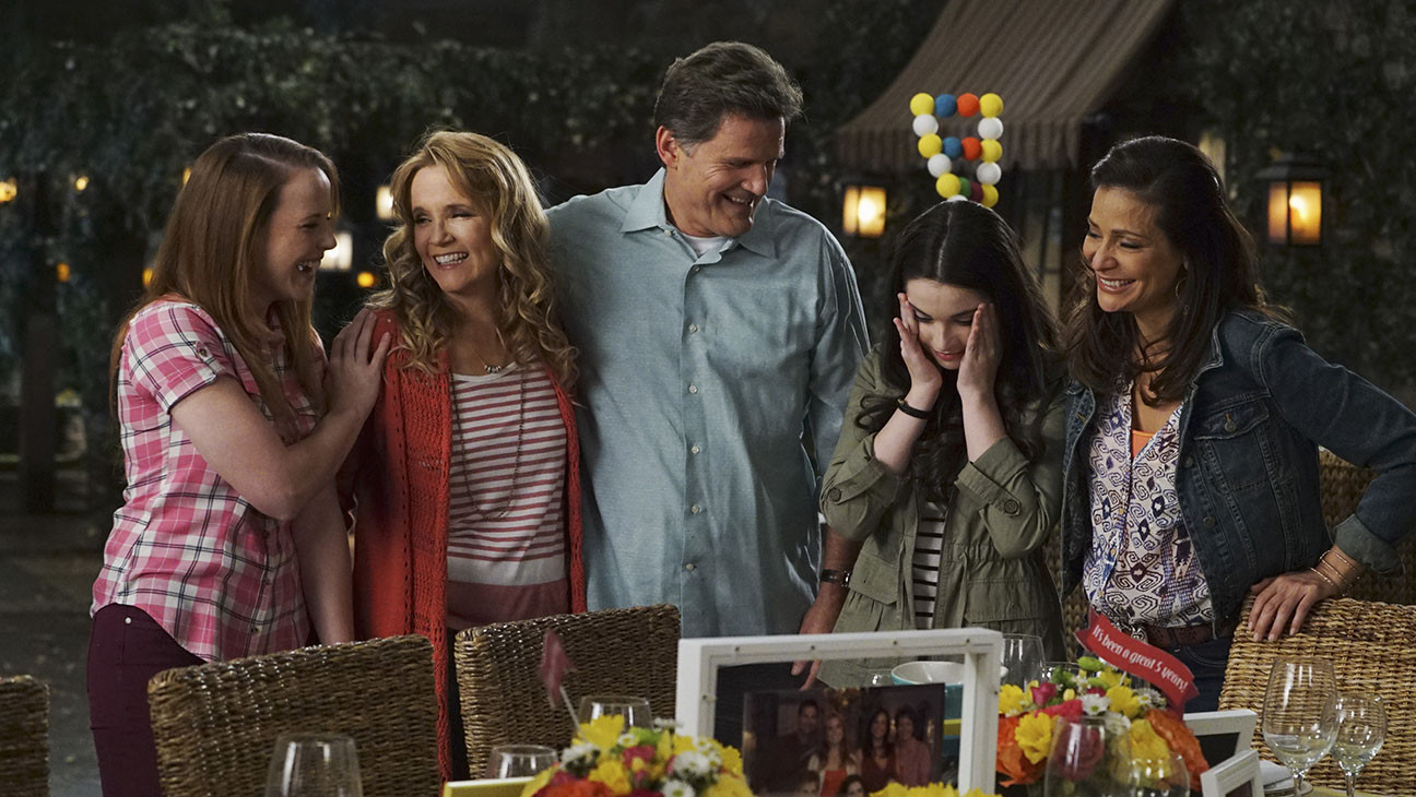Switched At Birth Creator On Series Finale Controversy Scrapped Ending Hollywood Reporter