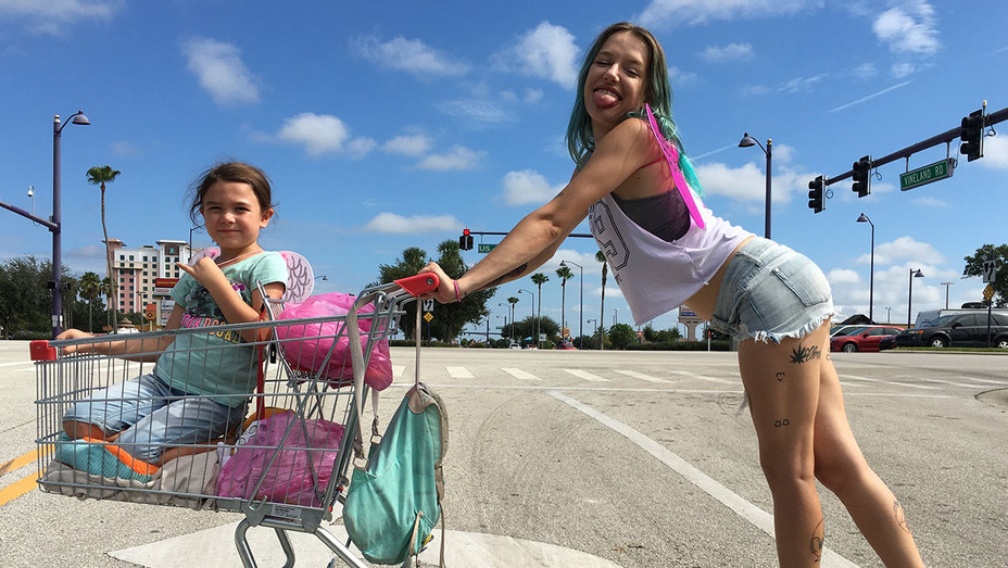 The Florida Project -still 1-Publicity- H 2017