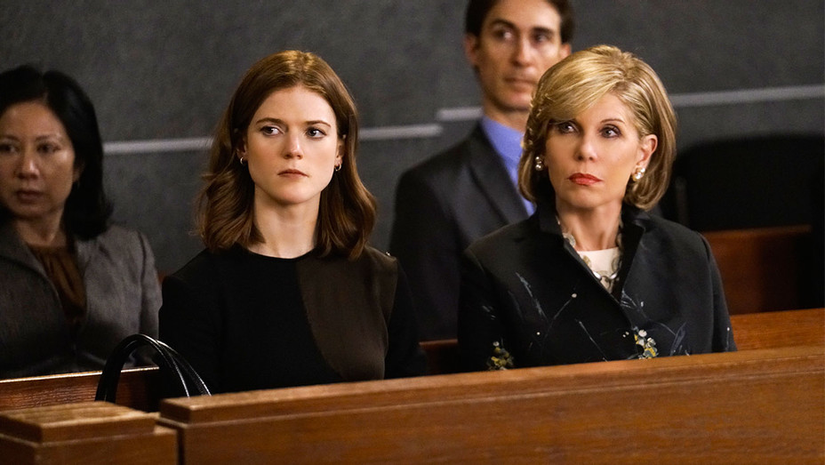The Good Fight Still - Publicity - H 2017
