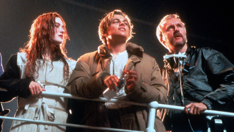 The Rollercoaster Drama Behind 'Titanic': An Out-of-Control Budget, Two Warring Studios and a Near-Fistfight