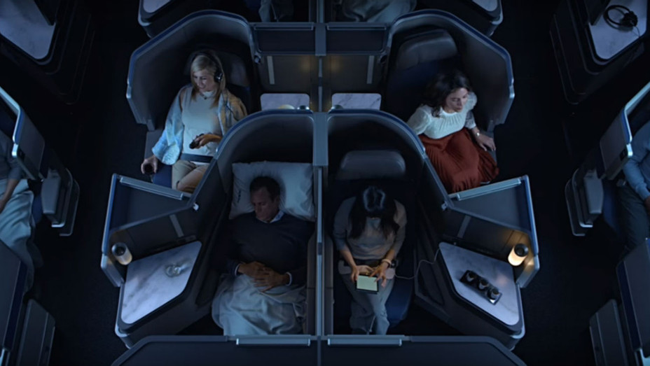 United Polaris Ad - Screengrab