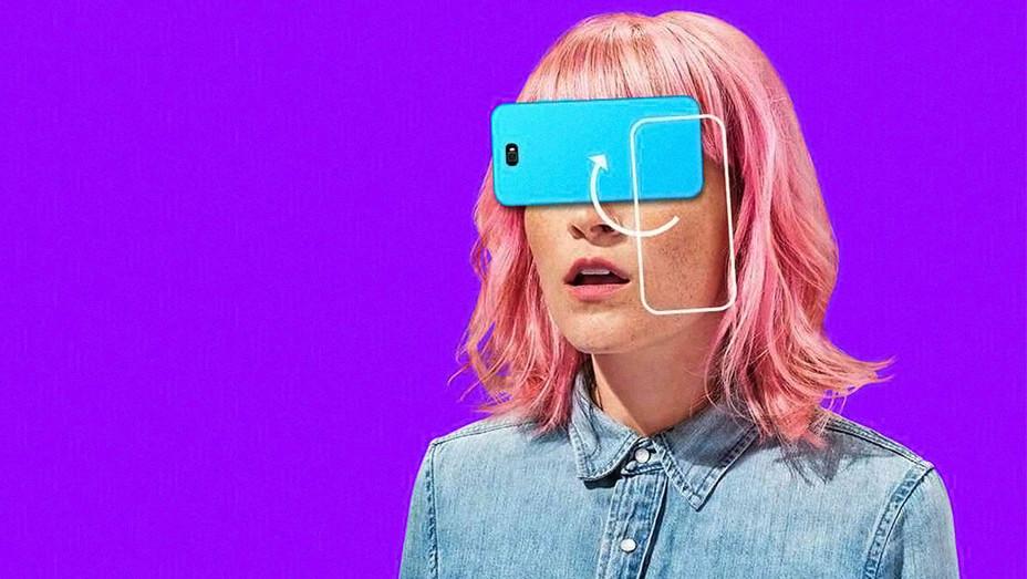 Verizon Go90 Product - Publicity - H 2017