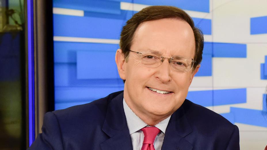 Anthony Mason -CBS News senior national correspondent 2-Publicity -H 2017