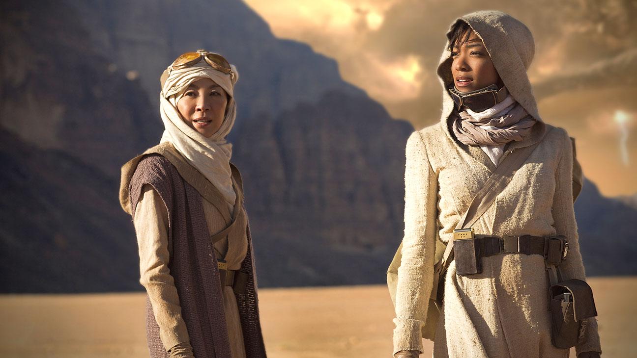 'Star Trek: Discovery' Producers Explain Their Utopian Endgame