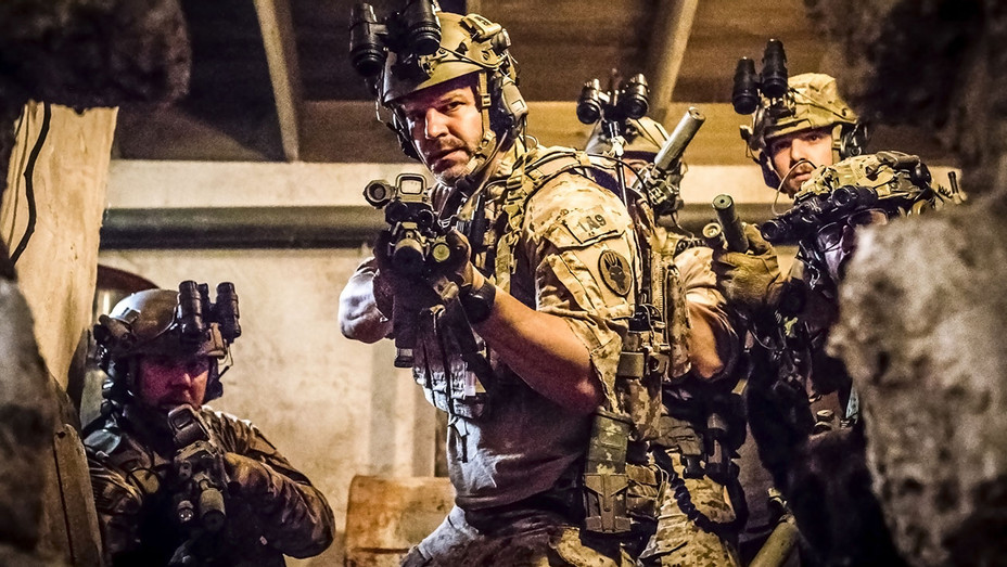 'SEAL Team' (CBS)